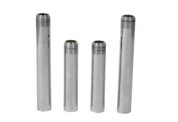 3. GREASE GUN THREADED TUBES (Custom)